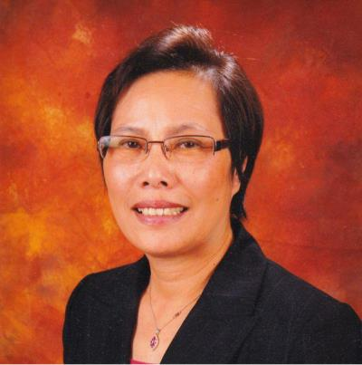 The four Officials of CCBA were re-elected smoothly