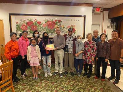 羅省岡州保安堂4月24日舉行獎學金頒獎典禮